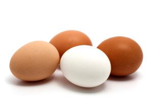 Puffed Egg Casserole